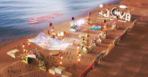 Jova Beach Party
