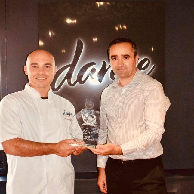 Dante Kitchen Lorenzo Milanesi