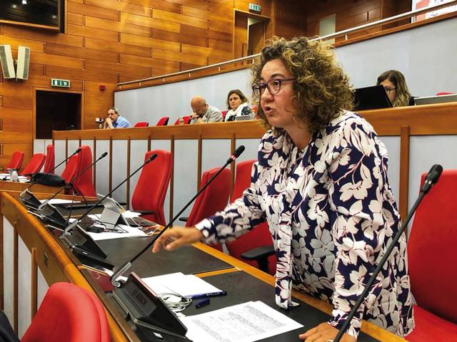 Rontini (Pd), sfumata la candidatura a sindaco di Faenza: «Mi ripresento con entusiasmo in Regione. Possiamo vincere ancora» - Ravenna e Dintorni