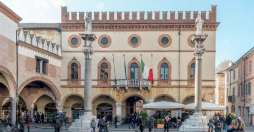 Municipio Ravenna