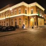 Teatro Alighieri Ravenna Illuminato