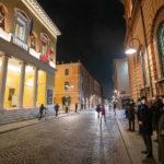Teatro Alighieri Via Mariani
