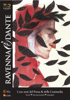 RAVENNADANTE COVER