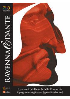 RAVENNAEDANTE GUIDA COVER