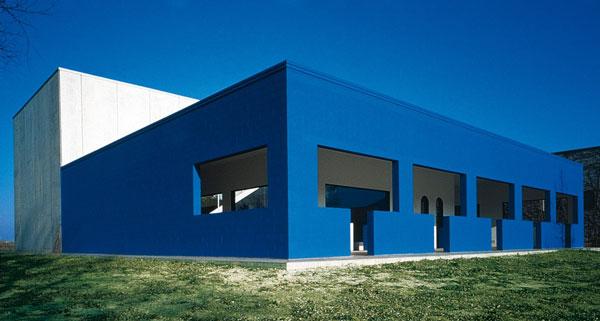 Torna a splendere a milano il museo dell 39 arredo di biagetti for Design contemporaneo capannone