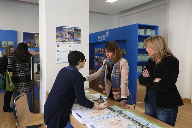 Ufficio Verde Comune Di Ravenna : Nuova casa per il giudice di pace la sede dell ufficio in piazza